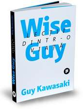 Wise Guy: Wise Guy