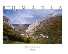 album Made in Romania (engleza)