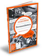 Persuasiunea - stiinta si practica