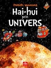 Hai-hui prin Univers