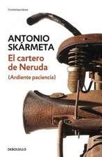 SPA-CARTERO DE NERUDA / THE PO