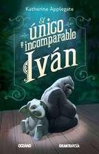 El Unico E Incomparable Ivan