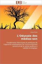 L''Odyssee Des Medias-Son:  La Douleur Sur Le Ruban de Moebius Du Moi
