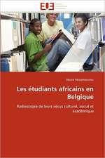 Les Etudiants Africains En Belgique:  Auto-Financement de Soins de Sante, ''Social-Re''
