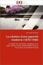 La Creation D''Une Japonite Moderne (1870-1940):  Integration Economique, Instabilite Et Vulnerabilite Sociale