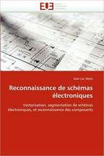 Reconnaissance de Schemas Electroniques:  Independance Ou Correspondance