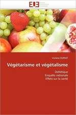 Vegetarisme Et Vegetalisme:  Importance Des Legumineuses Fourrageres