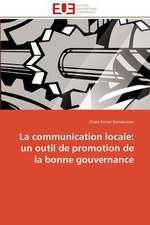La Communication Locale