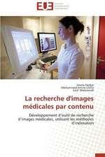La Recherche D'Images Medicales Par Contenu:  Une Nouvelle Hanse