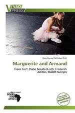 MARGUERITE & ARMAND