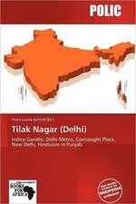 TILAK NAGAR (DELHI)