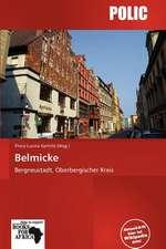 BELMICKE