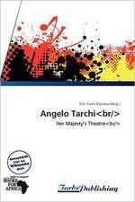 Angelo Tarchi