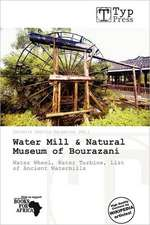WATER MILL & NATURAL MUSEUM OF