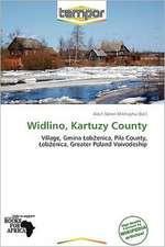 WIDLINO KARTUZY COUNTY