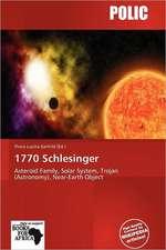 1770 SCHLESINGER