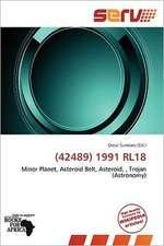 (42489) 1991 RL18