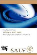 (129460) 1992 PW2