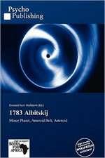 1783 ALBITSKIJ