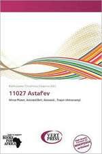 11027 ASTAFEV