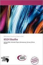 6524 BAALKE