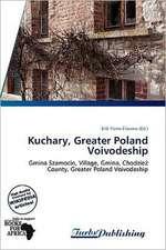 Kuchary, Greater Poland Voivodeship