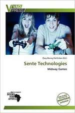 SENTE TECHNOLOGIES