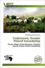 CZEKANOWO GREATER POLAND VOIVO