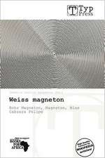 WEISS MAGNETON