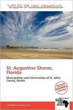 ST AUGUSTINE SHORES FLORIDA