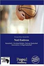 NED ENDRESS