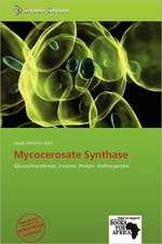 MYCOCEROSATE SYNTHASE