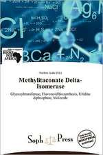 METHYLITACONATE DELTA-ISOMERAS