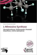 L-MIMOSINE SYNTHASE