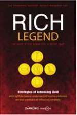Rich Legend