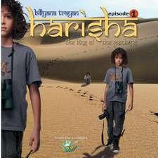 Harisha, the King of the Monkeys