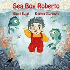 Sea Boy Roberto