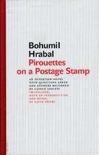Pirouettes on a Postage Stamp: An Interview-Novel with Questions Asked and Answers Recorded by László Szigeti