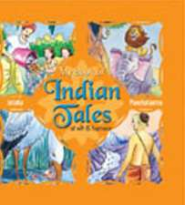 My Book of Indian Tales