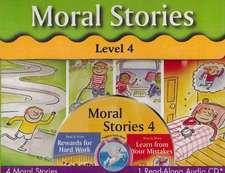 Moral Stories Level 4