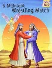 Midnight Wrestling Match
