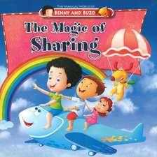 Magic of Sharing