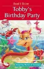 Tobby's Birthday Party