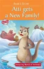 Atti Gets A New Family