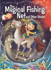 The Magical Fishing Net and Other Stories