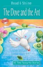 Dove & the Ant