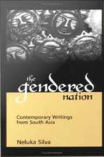 The Gendered Nation: Contemporary Writings from South Asia