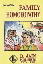 Family Homoeopathy
