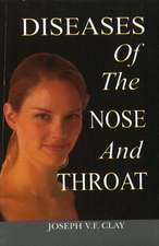 Diseases of the Nose & Throat