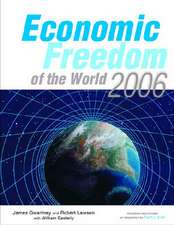 Economic Freedom of the World:  Annual Report